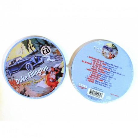 CD Audio de Duke Ellington Frankie & Johnny