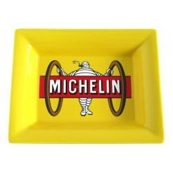 "Vide poche en céramique Michelin ""Bibendum, Champion du Pneu"""