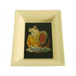 """Vide poche en céramique Michelin """"Planète Bibendum"""""""