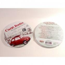 """CD Audio - Compilation """"Caffè Italia"""""""