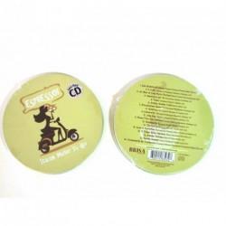 """CD Audio - Compilation """"Espresso"""""""