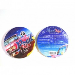 "CD Audio - Compilation ""Road Trip"""