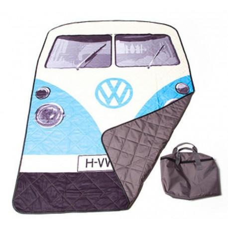 Couverture de pique-nique Combi VW étanche