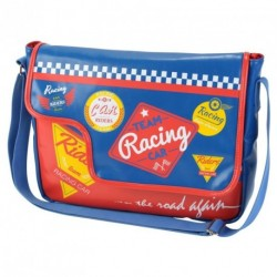 Sac besace Enfant Racing Car Riders