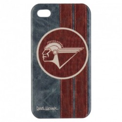 "Coque Iphone 5 ""Panamerica Red Hawk"""