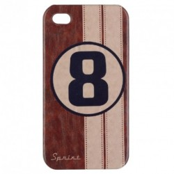 "Coque Iphone 5 "" Panamerica Sprint"""