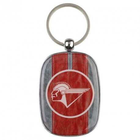 "Porte-Clef ""Panamerica Red Hawk"""