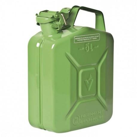 Jerricane anti panne Vert acidulé