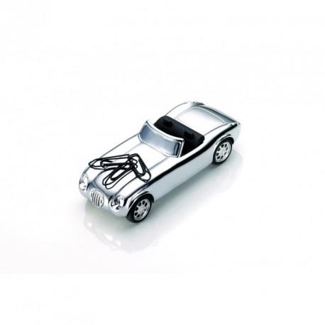 Voiture décorative à rétro-friction façon Roadster