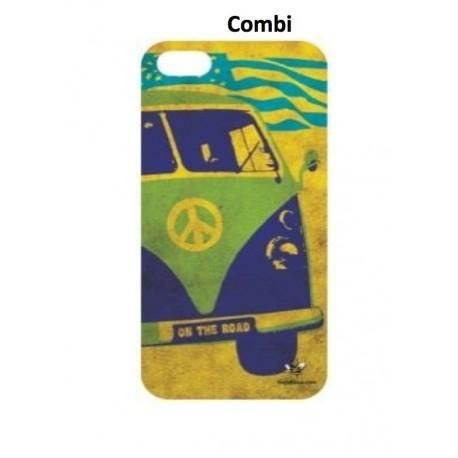 Coque Iphone 4/4S et 5/5S Combi Volkswagen