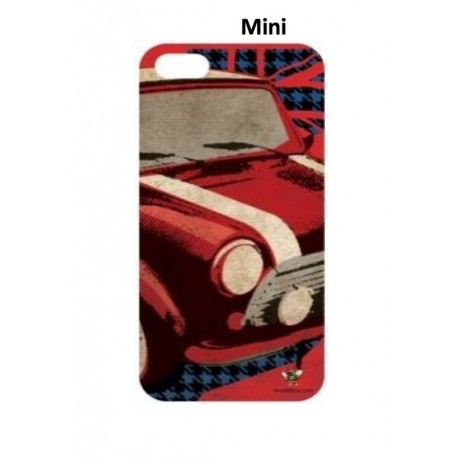 Coque Iphone 4/4S et 5/5S Austin Mini
