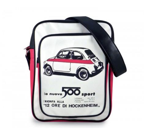 sacs et bagages combi fiat 500 vespa offrir pour no l boutique fou du volant. Black Bedroom Furniture Sets. Home Design Ideas