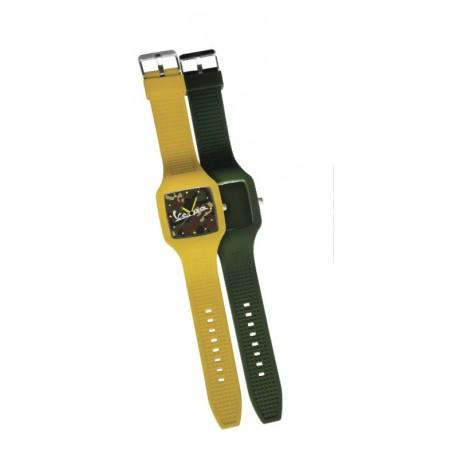 Montre Vespa avec duo de bracelets interchangeables