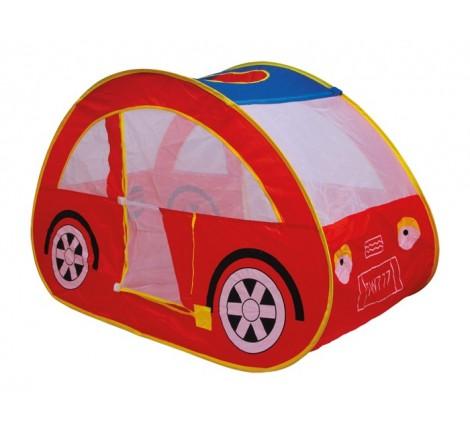 Tente enfant en forme de voiture