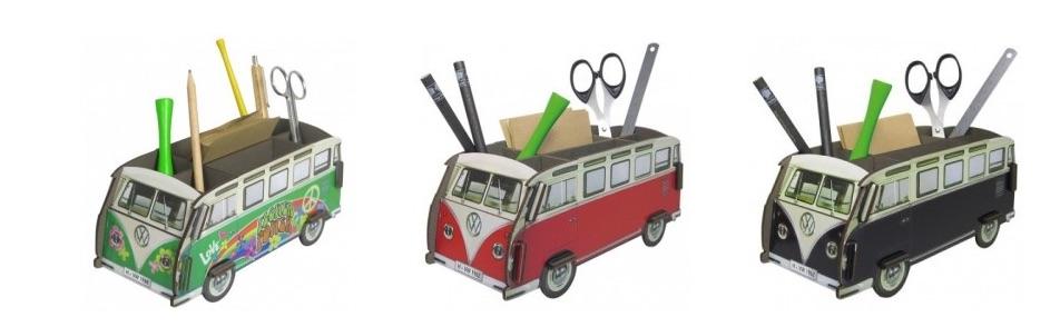 Porte-stylo Combi VW