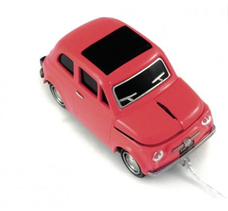 Souris d'ordinateur Fiat 500